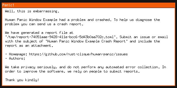 linuxmessagebox