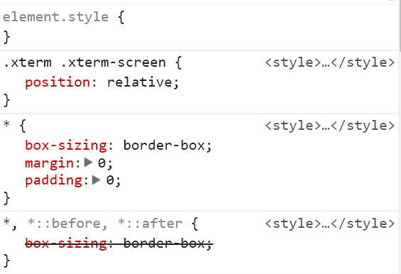 Can't click the scrollbar · Issue #1751 · xtermjs/xterm js · GitHub