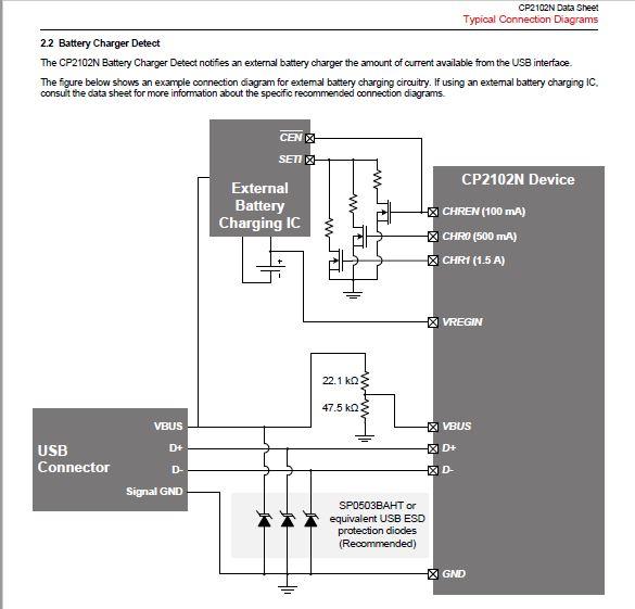 3 7V Lithium battery as power supply for the DOIT ESP32