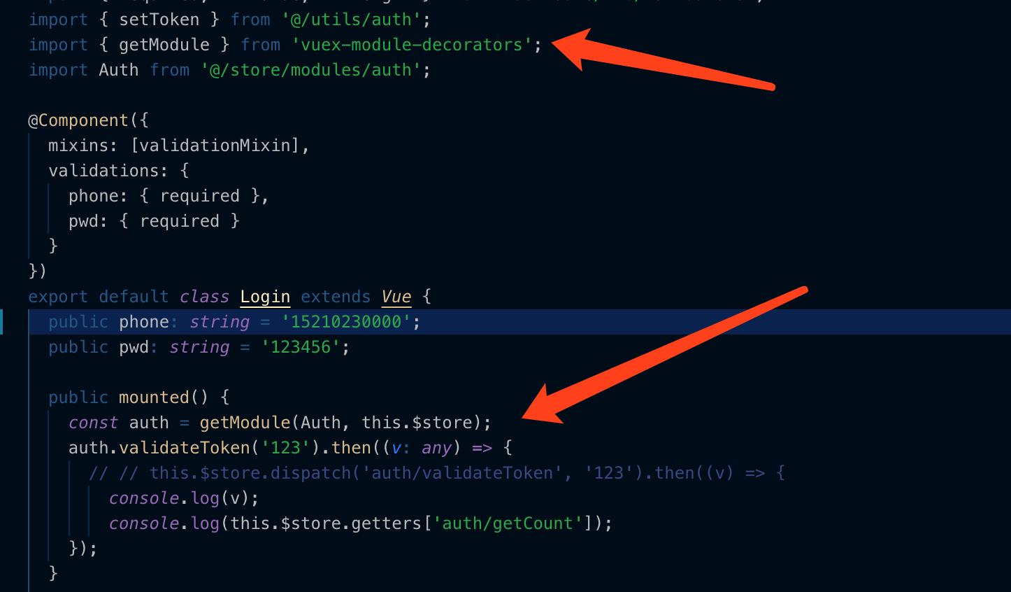 Namespaces do not function  Throws