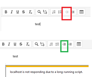 CKEditor 4 - 最好的基于浏览器的WYSIWYG编辑器 - JavaScript开发 - 评论