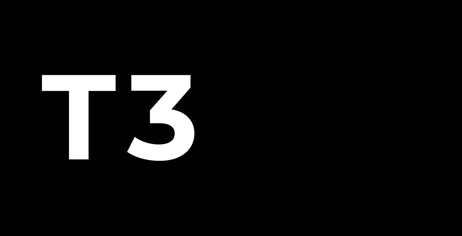 t3kit logo