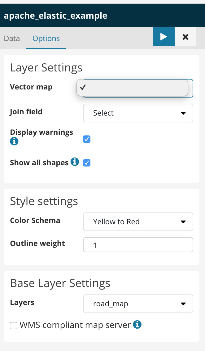 REGIONMAP_LAYERS environment settings in docker-compose yml are not
