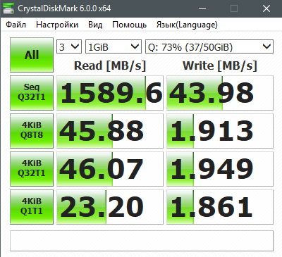 Very bad performance on NVME SSD · Issue #136 · veracrypt
