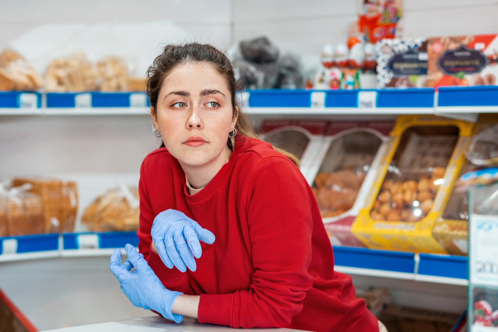 food store jobs covid 19
