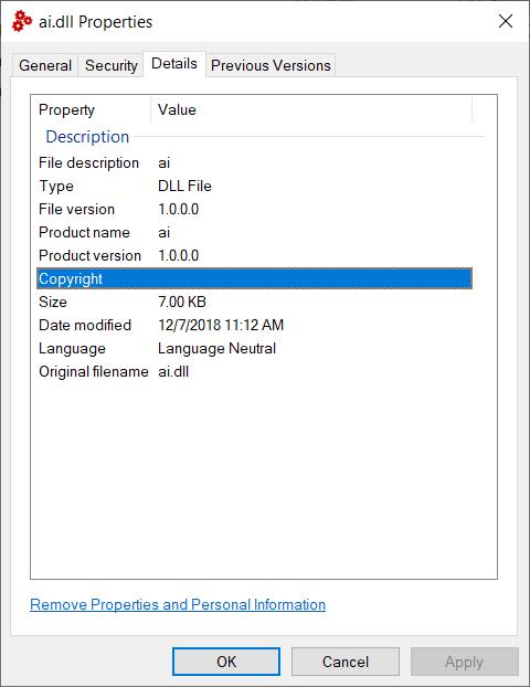 Generate F# assemblyinfo in new fsproj · Issue #3113 · microsoft