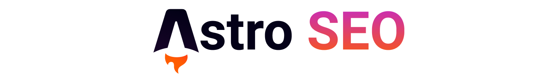 Astro SEO Logo