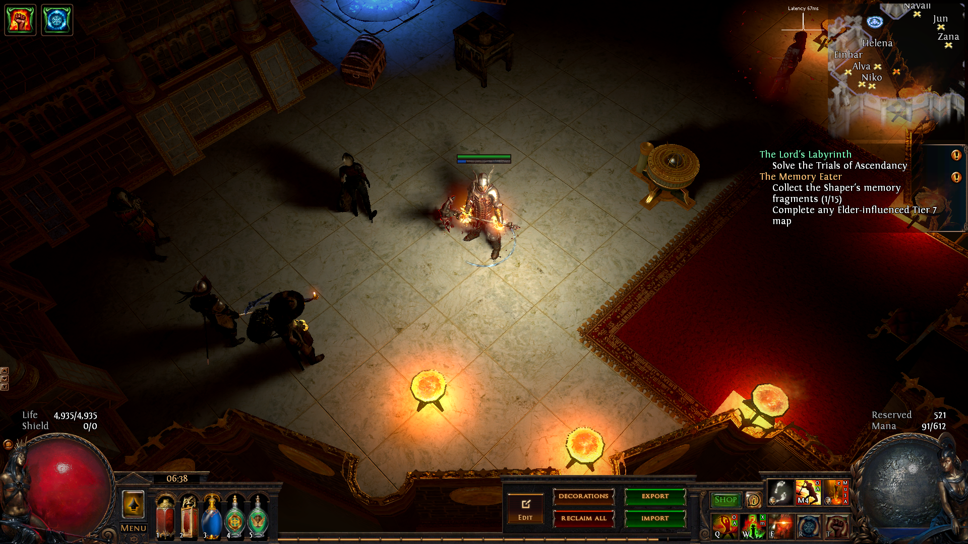 Path of Exile not rendering correctly · Issue #75 · GPUOpen