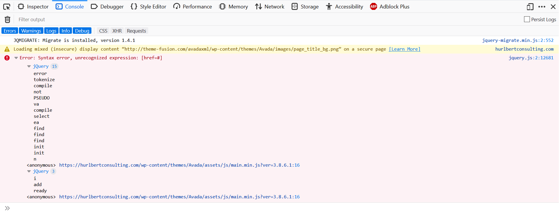 Yoast SEO Meta Box Blank (due to issues with Avada?) · Issue