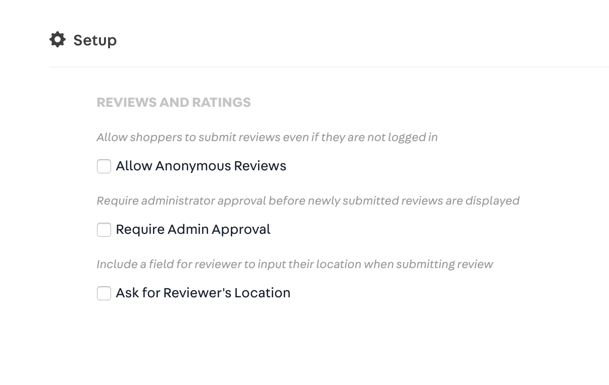 setup-reviews-and-ratings