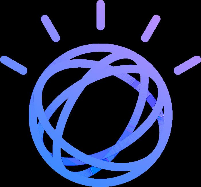 [그림 4] IBM Watson Tone Analyzer Logo [5]