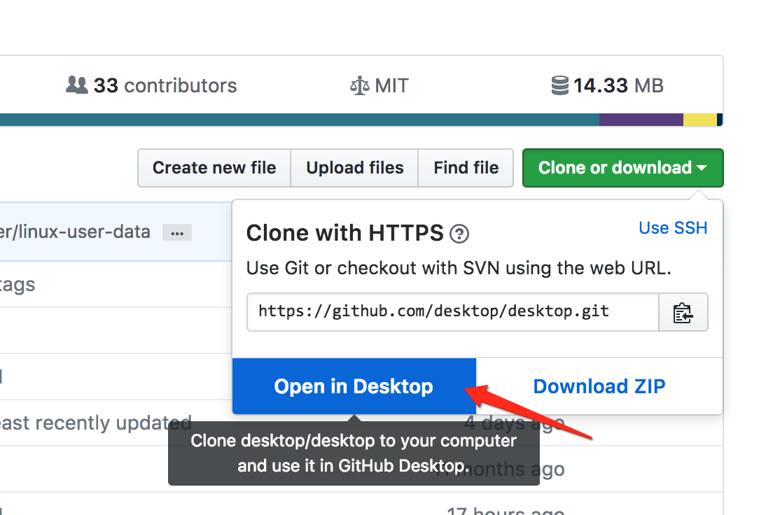 git desktop download