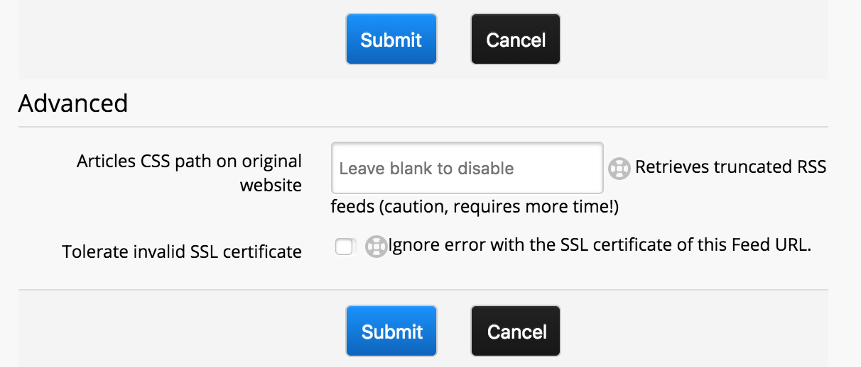 Ssl Certificate Problem Issue 1723 Freshrssfreshrss Github