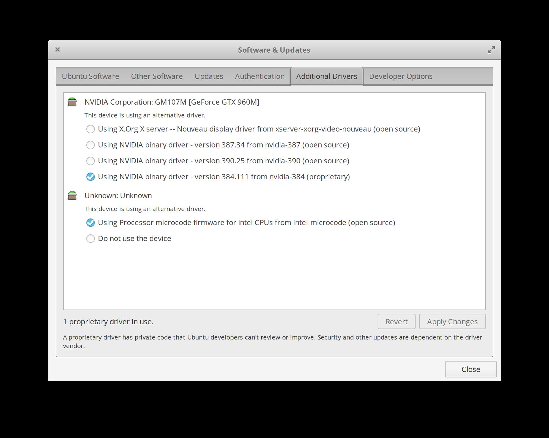 Status stable cura ppa? (prior Ubuntu bionic) · Issue #31