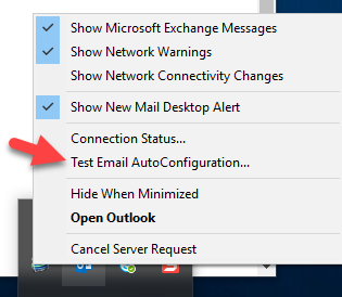 Potential AutoDiscover issue with Outlook 2019  · Issue #2300