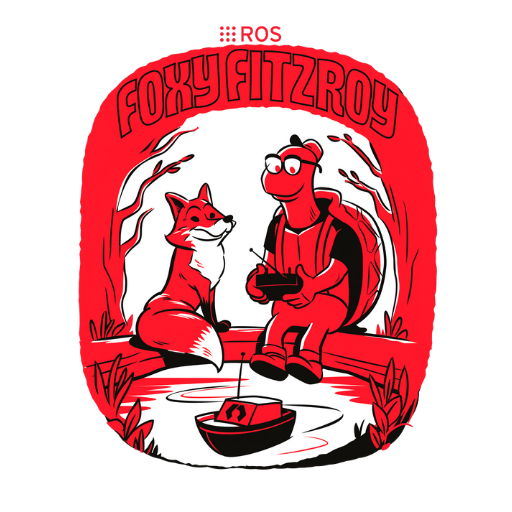 foxy-ros2
