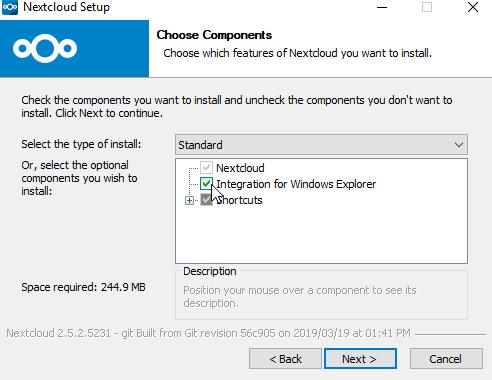 No Windows 10 Explorer integration in Oracle VM VirtualBox