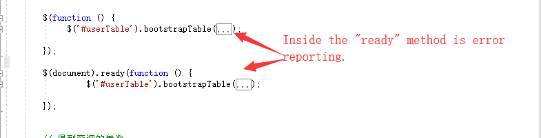 Using jQuery plug-in in module to report errors · Issue