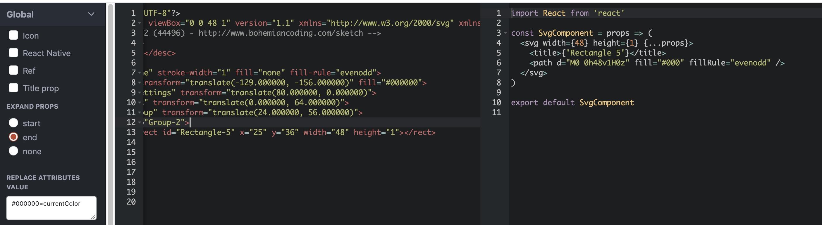 smooth-code - Bountysource