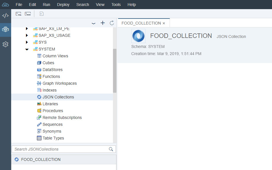 Build a PHP app connecting to SAP HANA Express Edition