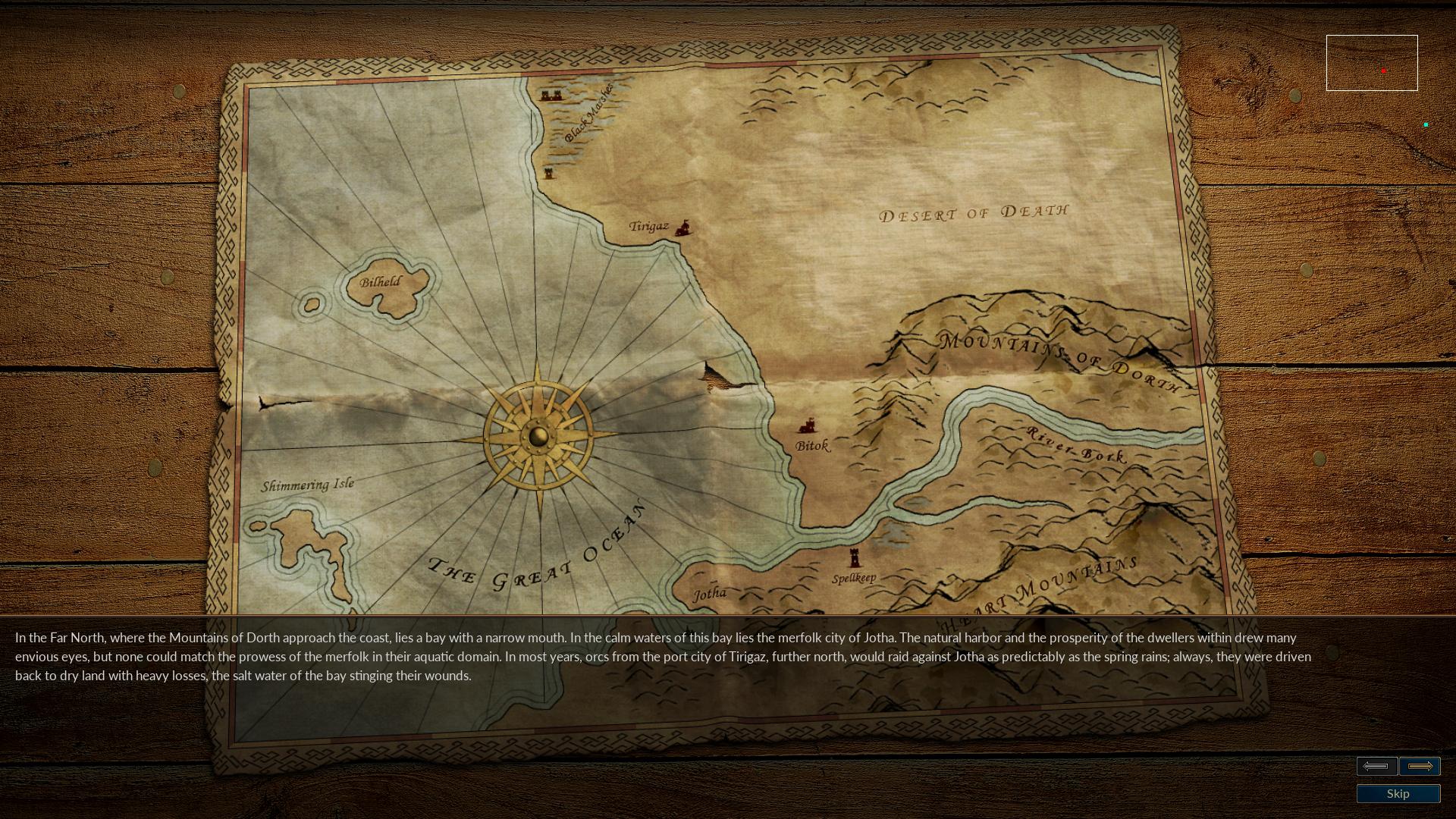 map_bug