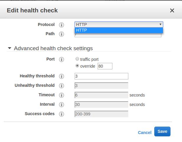 Health check · Issue #225 · tinyproxy/tinyproxy · GitHub