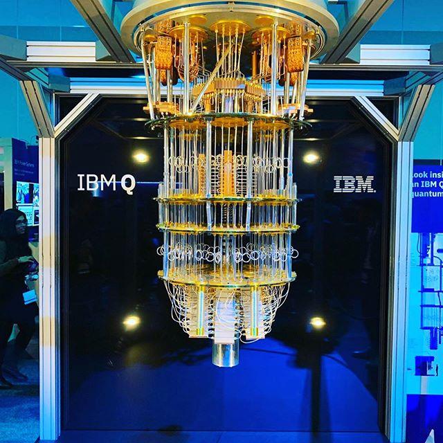 IBMQ Quantum Computer