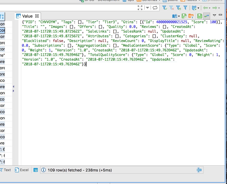 View JSON · Issue #2944 · dbeaver/dbeaver · GitHub