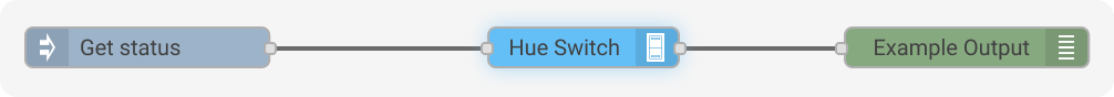 Hue Switch Example