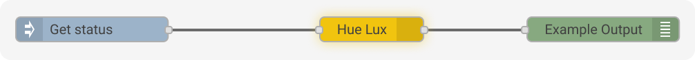 Hue Lux Example