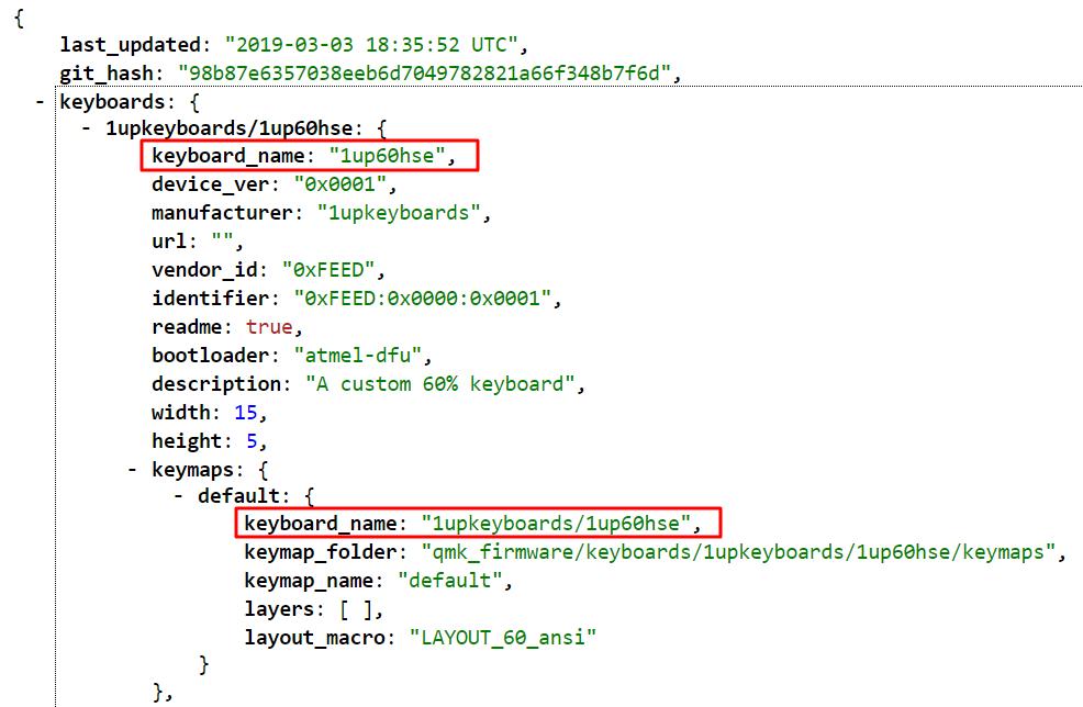 Keyboard name mismatch · Issue #41 · qmk/qmk_compiler · GitHub