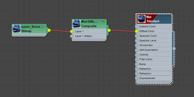 FBXLoader: THREE Material: 'map' parameter is undefined