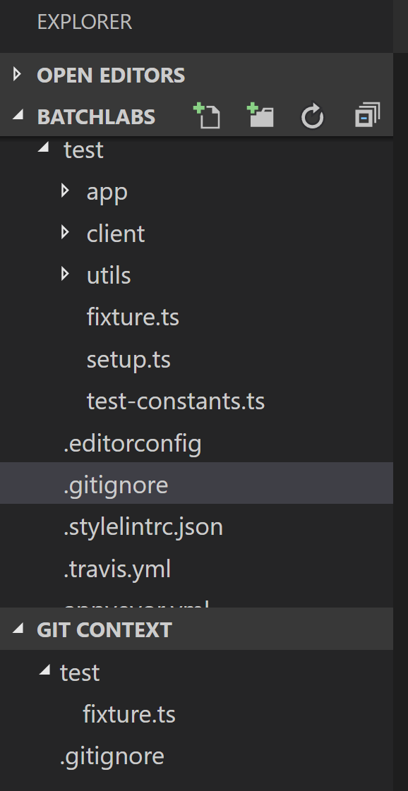 Indentation of tree view item label changes when adding icon