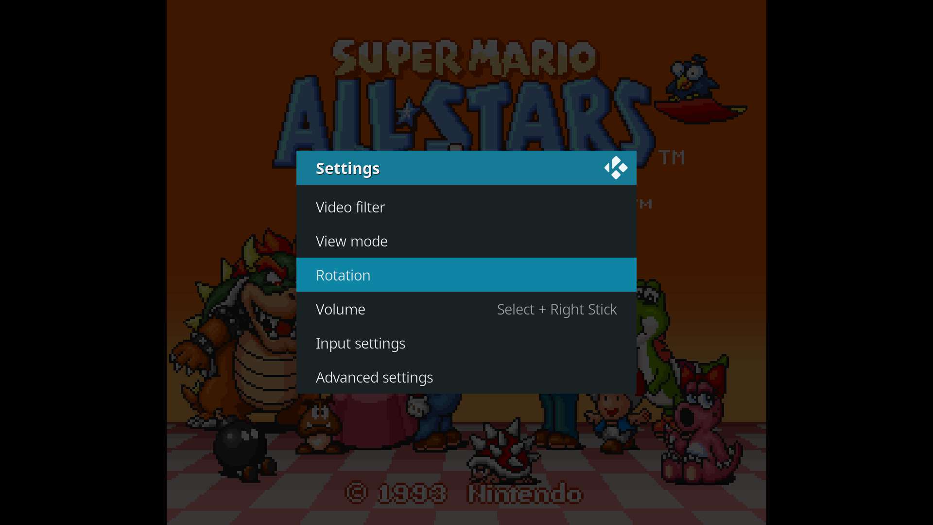 RetroPlayer Test Builds (updated for Leia)