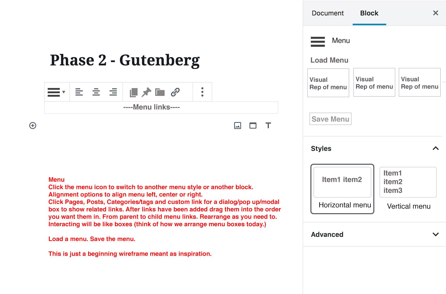 menu-gutenberg-suggestion