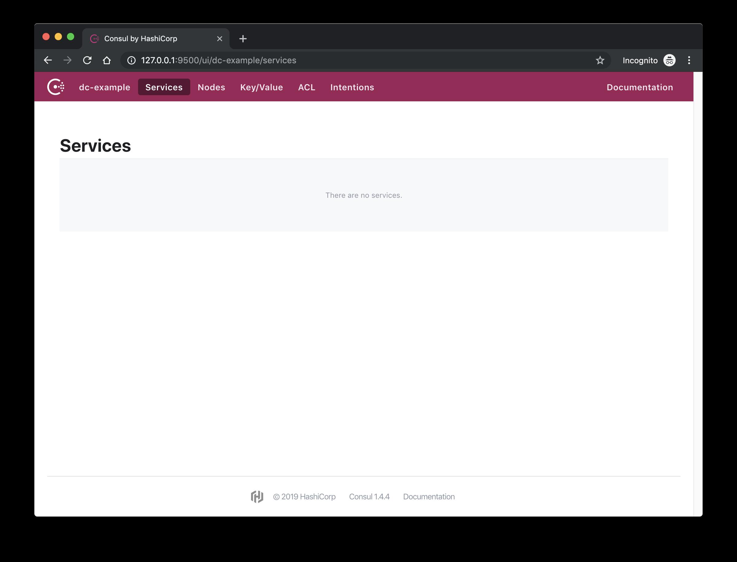 GitHub - mjstealey/vault-consul-docker: HashiCorp Vault with