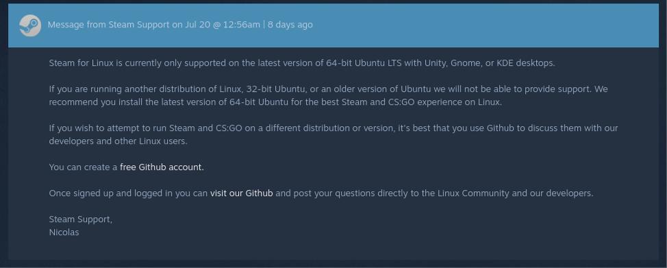 Valve Software - Bountysource