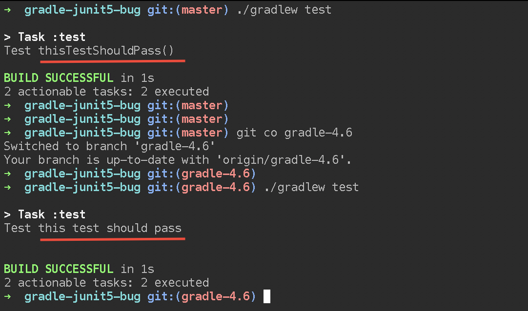 minimum supported gradle version is 4.6. current version is 4.4. if using the gradle wrapper