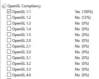 some minecraft installs not working under windows 10 · Issue