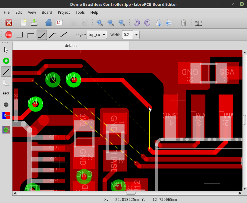 demo brushless controller lpp - librepcb board editor_014