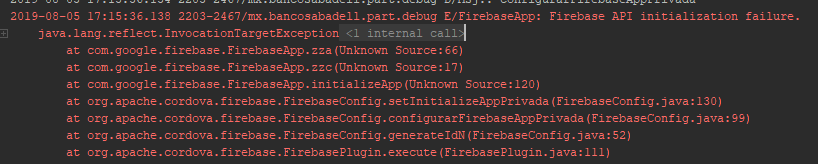 Problem with com google gms:google-services:4 1 0 · Issue