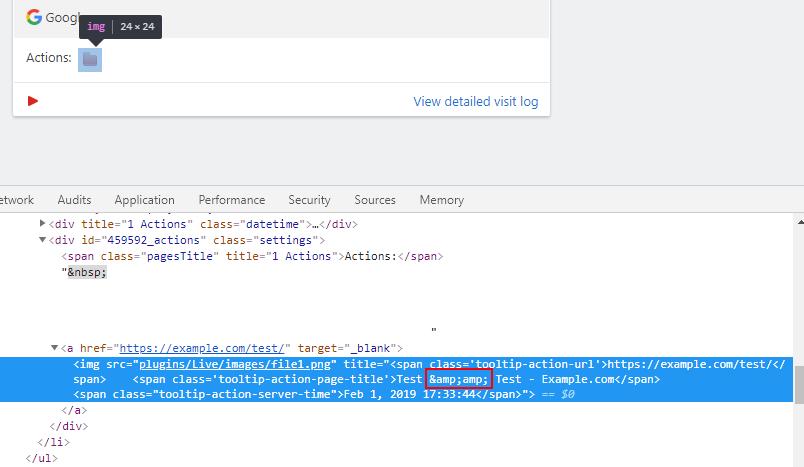 matomo-html-char-encoding-bug-1