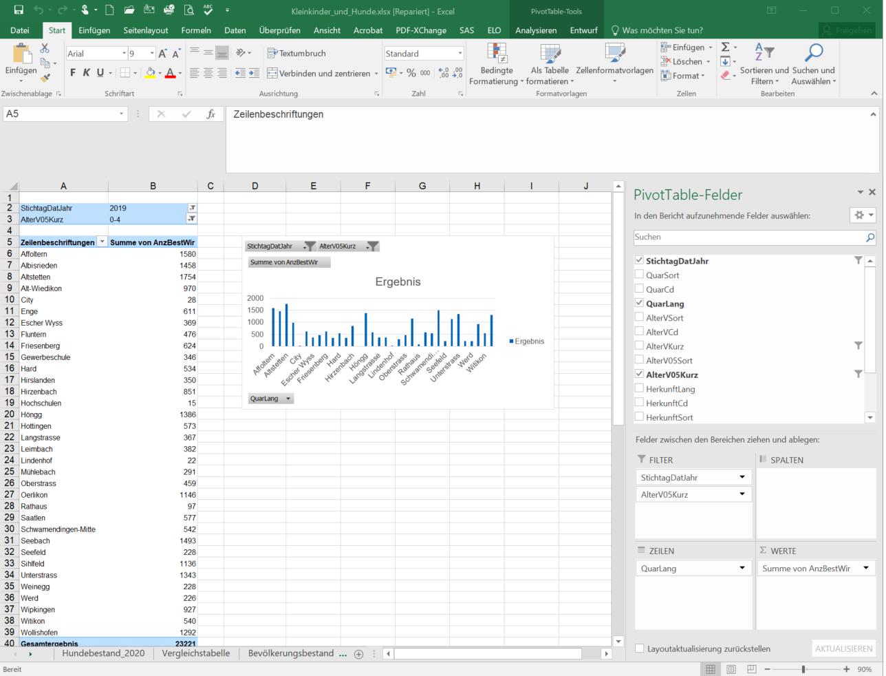Excel-Datei