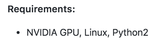 Developers - Cant make the YOLO when OPENCV=1 Ubuntu 17 10 -