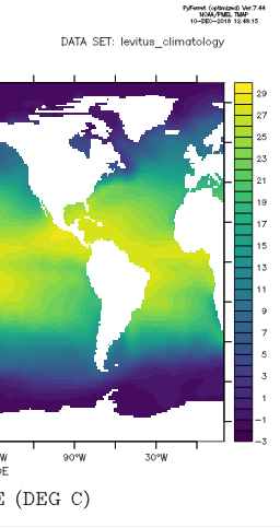 NOAA-PMEL - Bountysource