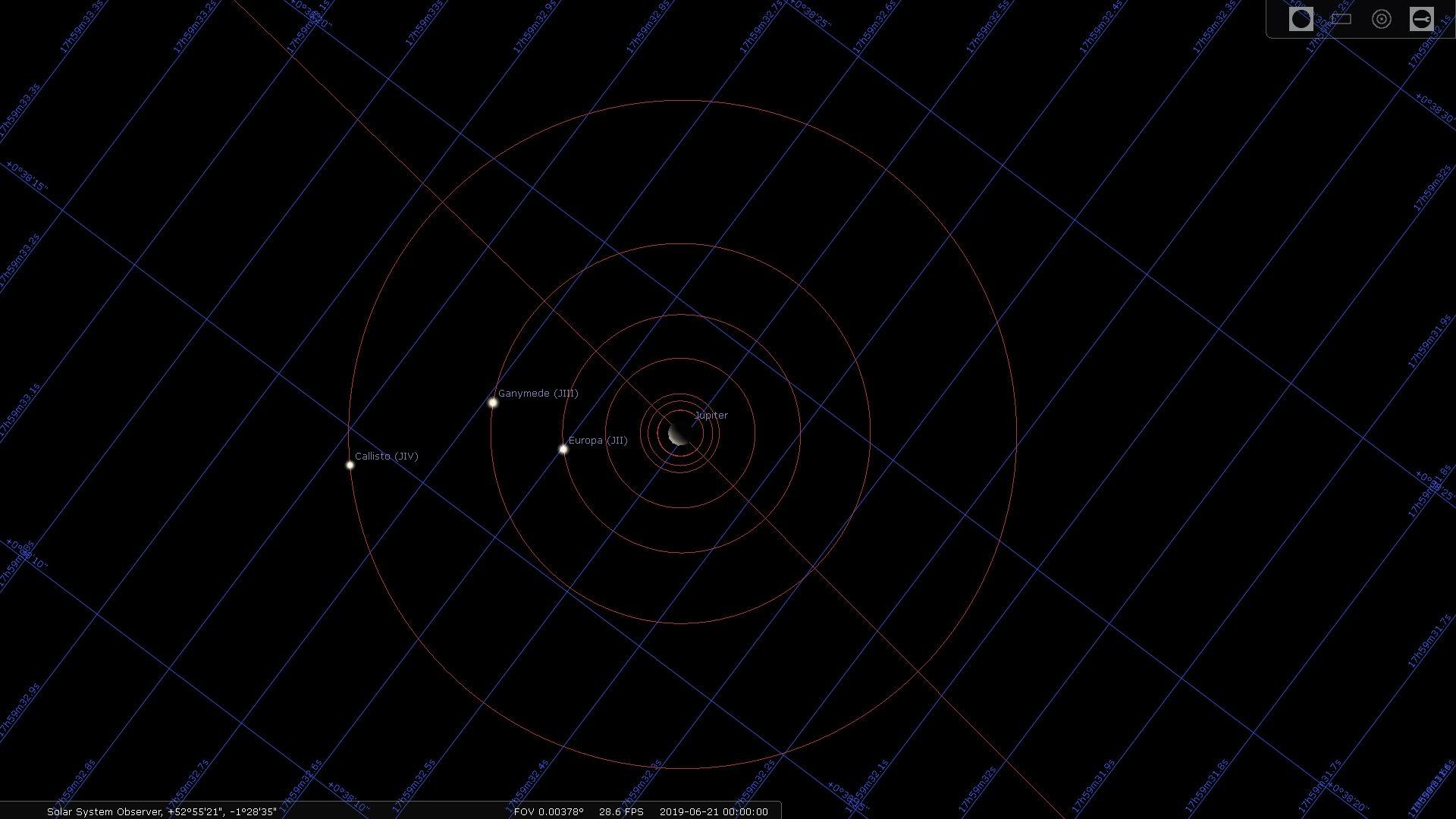 Stellarium ( Stellarium )