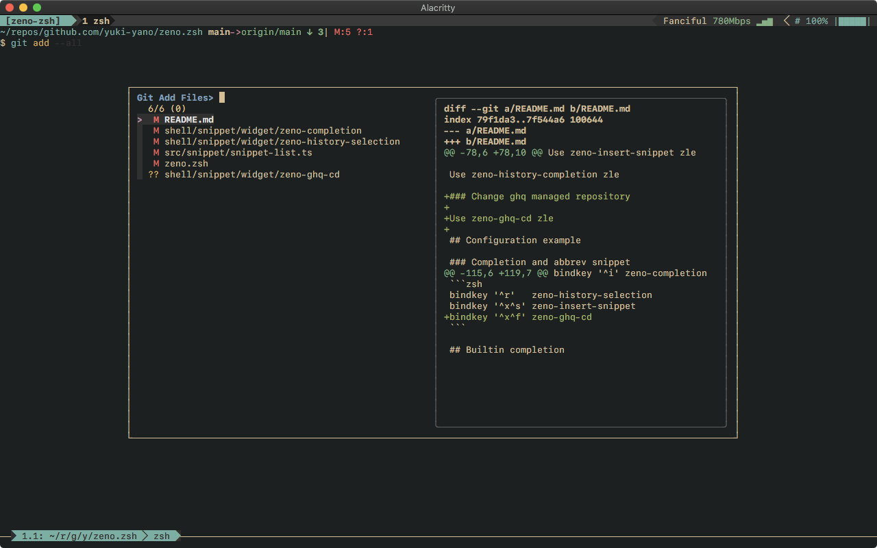 fzf-tmux-completion