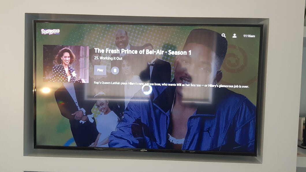 Emby Samsung TV App - Details do not load · Issue #517