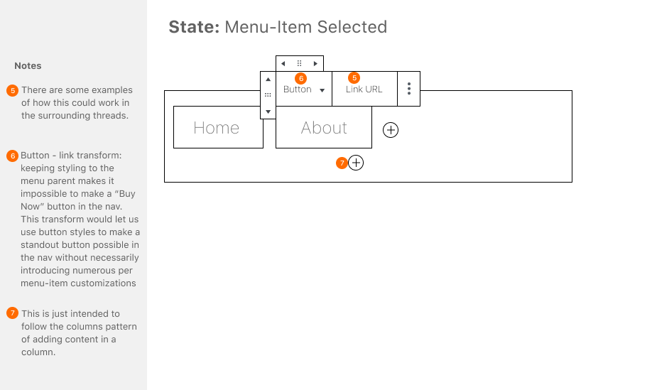 State_ Menu-Item Selected