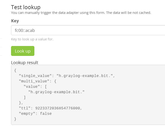 Function to DNS resolve field content · Issue #27 · Graylog2/graylog